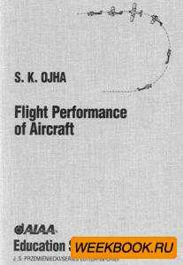 Flight Performance of Aircraft