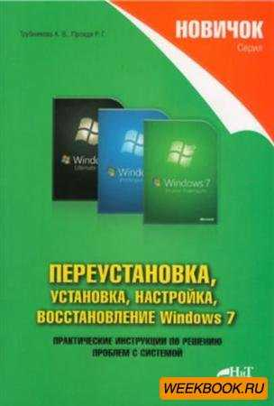 �������������, ���������, ���������, �������������� Windows 7