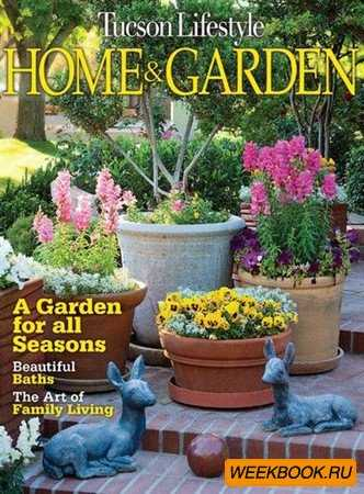 Tucson Lifestyle Home & Garden - January 2012