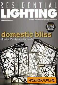 Residential Lighting - January 2012