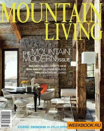 Mountain Living - January/February 2012