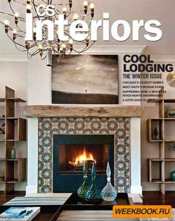 CS Interiors - Winter 2012