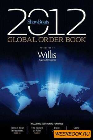 ShowBoats International - Global Order Book 2012