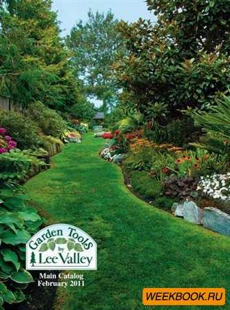 Garden Tools by Lee Valley - Catalog February 2011