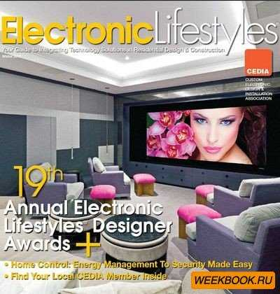 Electronic Lifestyles - Winter 2012