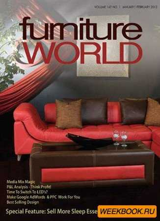 Furniture World - January/February 2012