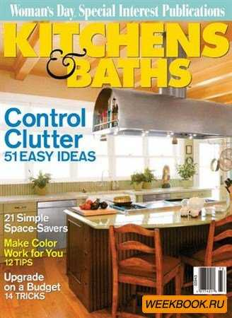 Kitchens & Baths - Vol.17 No.2