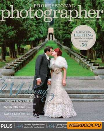 Professional Photographer - February 2012 (US)