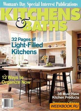 Kitchens & Baths - Vol.17 No.4