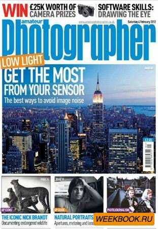 Amateur Photographer - 04 February 2012