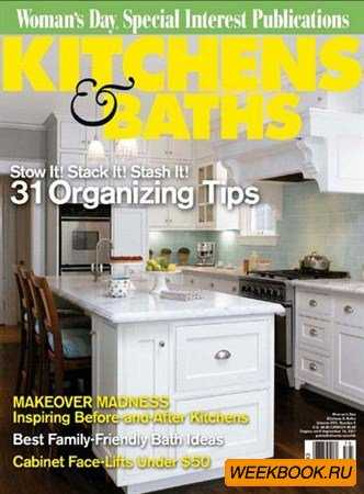 Kitchens & Baths - Vol.17 No.5