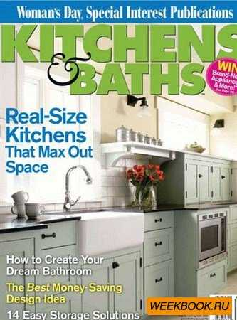 Kitchens & Baths - Vol.18 No.2