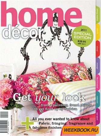 Home Decor - Special 2011