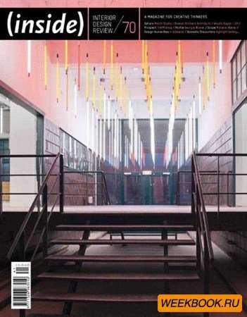 (inside) interior design review - February 2012