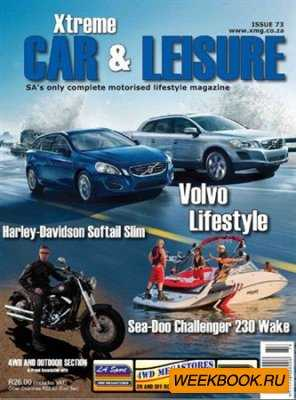 Xtreme Car & Leisure - No.73 2012