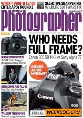 Amateur Photographer - 03 March 2012