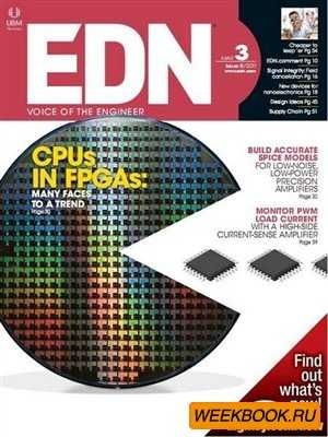 EDN, №5, 3 March, 2011