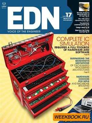 EDN, №6, 17 March, 2011