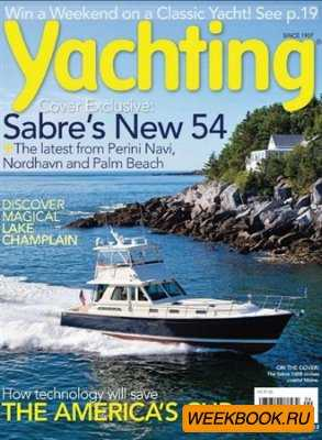 Yachting - April 2012 (US)