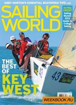 Sailing World - April 2012