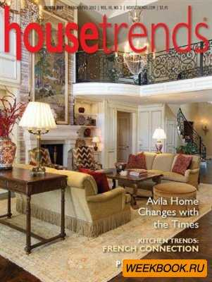 Housetrends - March/April 2012 (Tampa Bay)