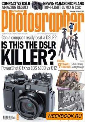 Amateur Photographer - 24 March 2012