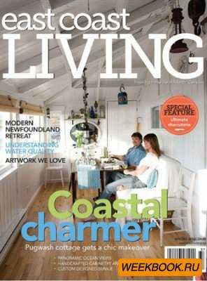 East Coast Living - Spring 2012