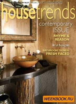 Housetrends - April 2012 (Miami Valley)