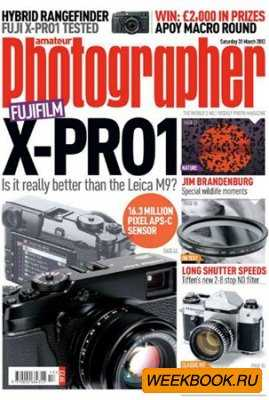 Amateur Photographer - 31 March 2012