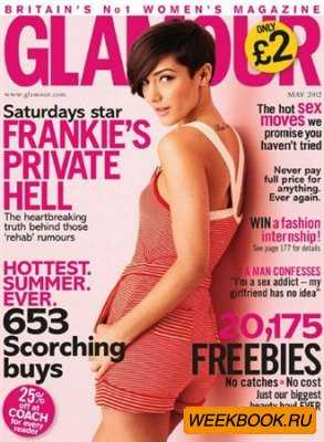 Glamour - May 2012 (UK)