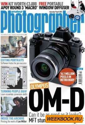 Amateur Photographer - 07 April 2012