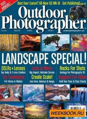 Outdoor Photographer - May 2012