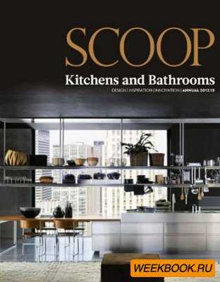 Scoop Kitchens and Bathrooms - Annual 2012/13