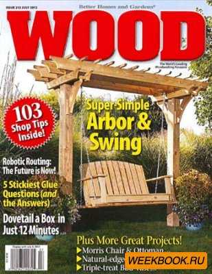 Wood - July 2012 (No.212)