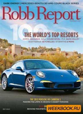 Robb Report - May 2012 (US)