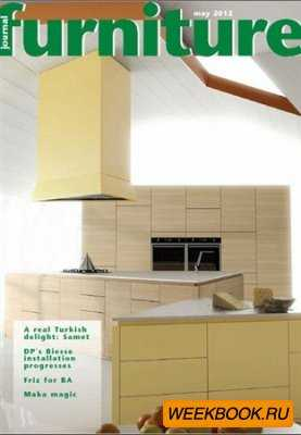 Furniture Journal - May 2012