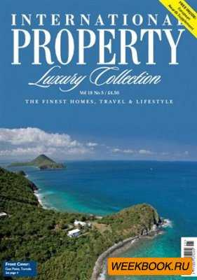 International Property Luxury Collection - Vol.18 No.5