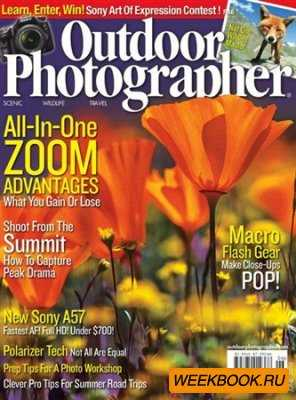Outdoor Photographer - June 2012