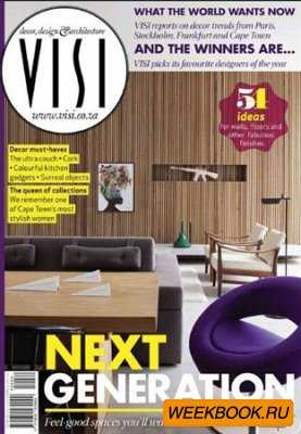 Visi - Autumn 2012 (No.60)