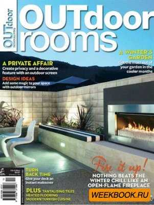 Outdoor Rooms - Edition 13 2012