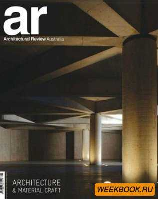 Architectural Review - Issue 119 (Australia)
