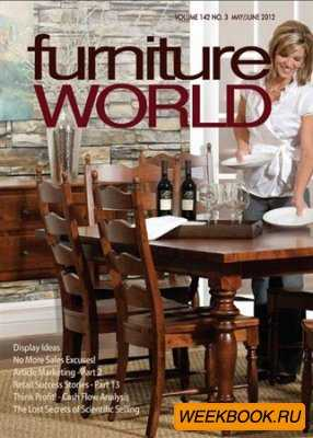 Furniture World - May/June 2012