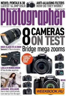 Amateur Photographer - 09 June 2012