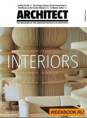 Architect - June 2012