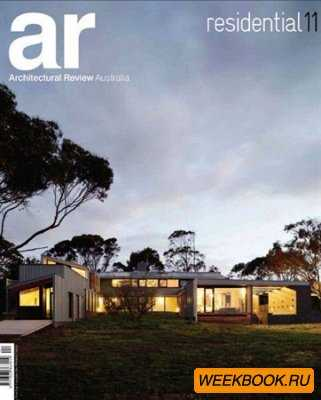 Architectural Review - Issue 122 (Australia)