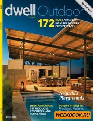 Dwell Outdoor - Spring 2012 (Special)