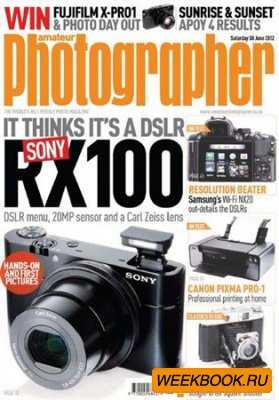 Amateur Photographer - 30 June 2012