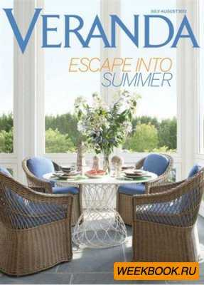 Veranda - July/August 2012