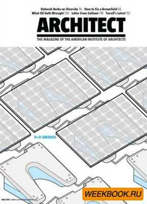 Architect - July 2012