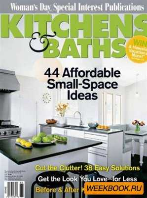 Kitchens & Baths - Vol.18 No.5